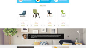 Company Web Design Code 3011