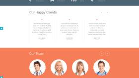 Company Web Design Code 3012
