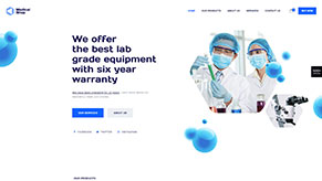 Shop Web Design Code 3066