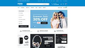 shop Web Design Code 3069