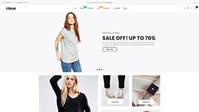 Shop Web Design Code 3076