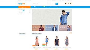 Shop Web Design Code 3078