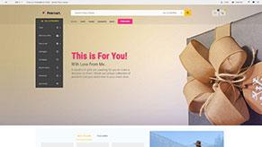 Shop Web Design Code 3079